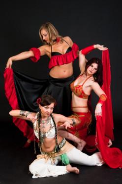 Australian Belly Dance - a History