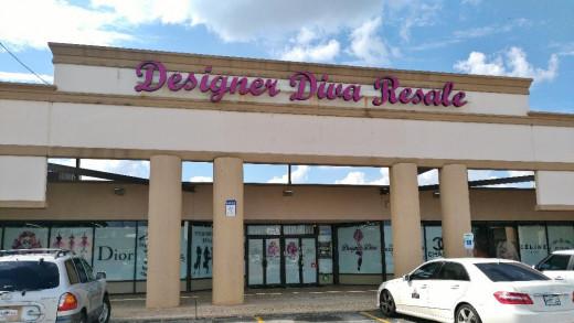 Designer Diva Resale Excellent Pairing Of Purposes In Houston Hubpages