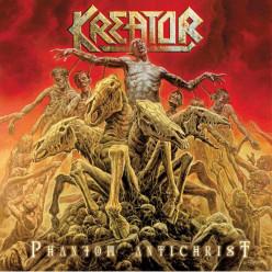 Review of the Album Phantom Antichrist by German Thrash Metal Band Kreator