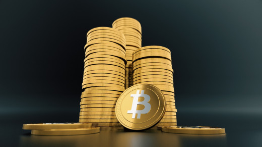 Bitcoin is by far the most popular cryptocurrency