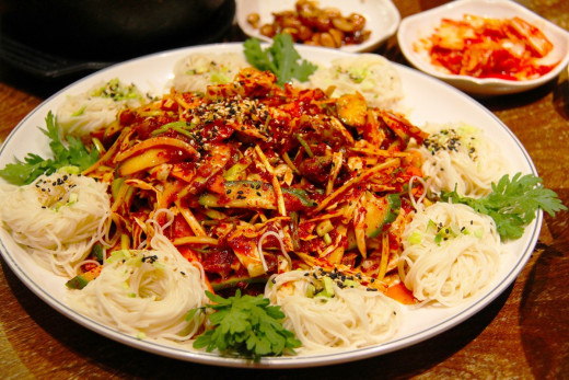 Spicy food is not at all good for persons suffering from gastric reflux