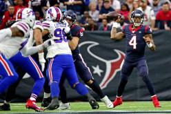 Top 5 Houston Texans Quarterbacks of All Time