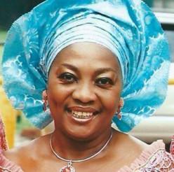 Entrepreneurial Lessons from Giants: Dr Stella Ameyo Adadevoh