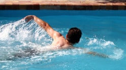 How Does Exercise in Water Compare to Exercise on Land?