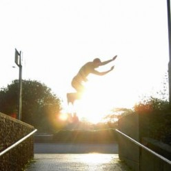 Information on: Parkour and Free Running