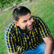 Niteesh Yadav profile image