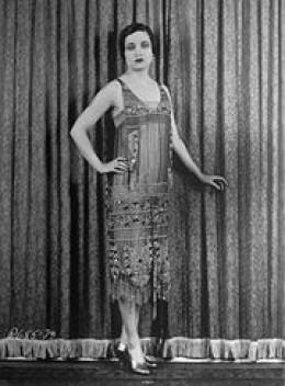 Actress Alice Joyce 1926