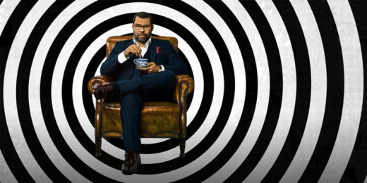 Jordan Peele's new Twilight Zone.  You need to watch this.