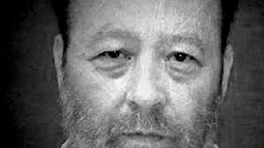 William Lewis Reece, an alleged serial killer tied to attacks of at least 7 women.