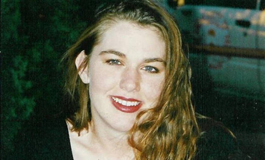 Kelli Cox vanished on July 15, 1997, in front of a police station in Denton, Texas