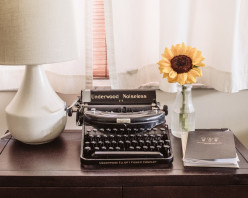 5 Reasons Writing Is Like Being In A Marriage