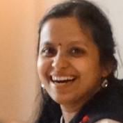 Sowrabha Mahesh profile image