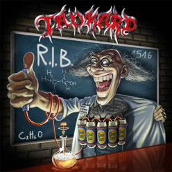 Review of the Album R.I.B. by German Thrash Metal Band Tankard