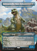 Top 10 Godzilla Cards in Magic: The Gathering
