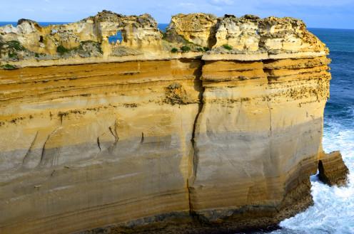 Twelve Apostles Cliffs