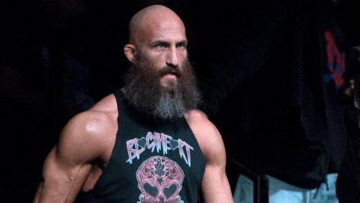 15. Tommaso Ciampa – 'No one Will Survive' – 'No one can hate'—this song!