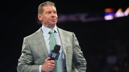25. Vince McMahon – There is absolutely no chance in hell that the Chairman of the Board has horrible music. Vince has one of the absolute classic theme songs of all time.