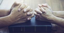 Prayer on Coronavirus