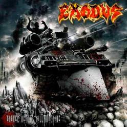 Review of the Album Shovel Headed Kill Machine by American Thrash Metal Band Exodus