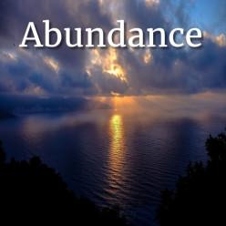 Attract Abundance in Three Easy Steps