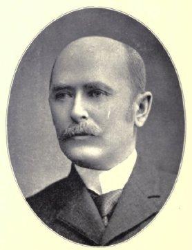 Francis Robert Latchford