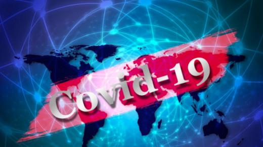 Coronavirus disease (COVID-19) is an infectious disease
