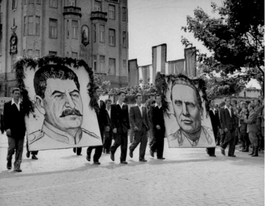 The Stalin-Tito Split lost Stalin what was formerly one of the most Stalinist and enthusiastic Communist nations in the Balkans.