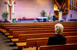 Three Responses to Church Attendance Once the Pandemic Is Over