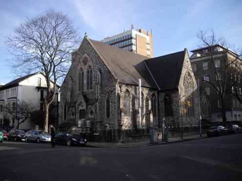 Tredegarville Baptist Church, Cardiff