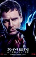 X- Men Apocalypse (2016) Movie Review