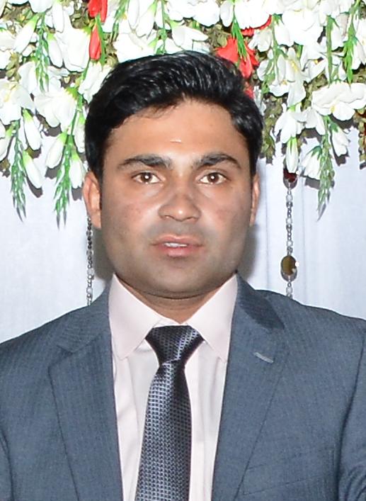 Faaran Shahid