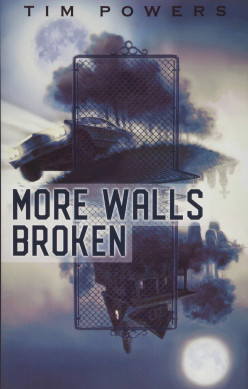 More Walls Broken: A Tale of Ghosts and Alternate Realities