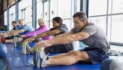 Regular Exercise and Immunity