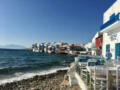The Magic of Mykonos