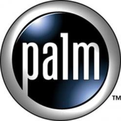 Palm PDA's