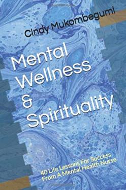 Book Review: Mental Wellness & Spirituality