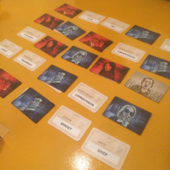 Why is Codenames One of the Best Party Games in the World?