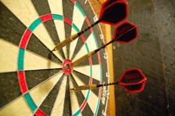 Five Fun Practice Games That Will Make You Better at Finishing in Darts