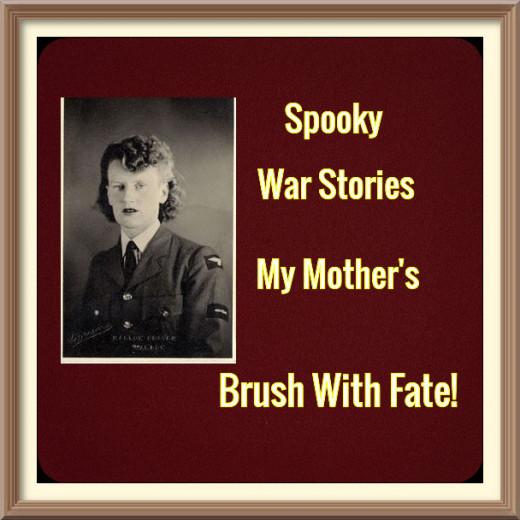 #spooky #warstories