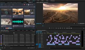 Adobe Priemiere another paid editing software