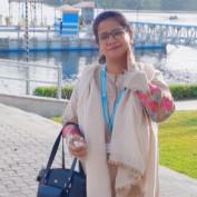 Miss Naila profile image