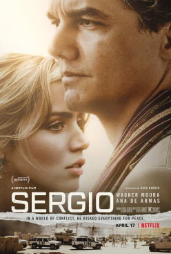 "Movie Review: ""Sergio"""