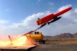 Iranian Kamikaze Drones Threaten Israel
