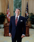 How Was Ronald Reagan as a President?
