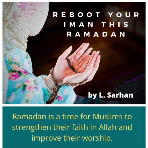 Learn more about how Muslims can improve their faith and have their sins forgiven during the month of Ramadan.