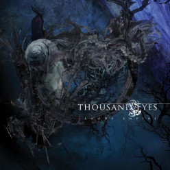 Review of the Album Bloody Empire by Japanese Melodic Death Metal Band Thousand Eyes