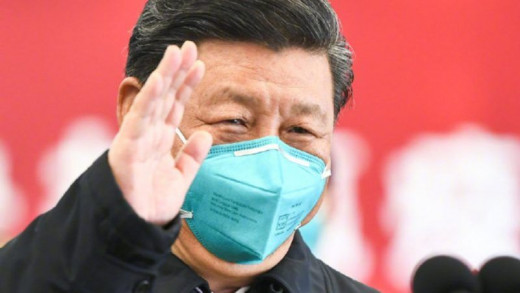 Dictator of China