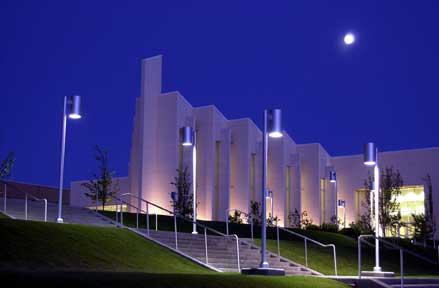 University of Brigham Young, Idaho