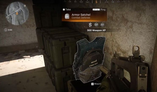 Call of Duty: Warzone Update  With New Armor