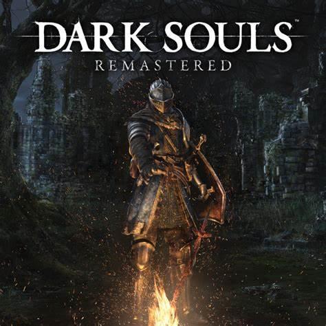 Dark Souls originally released Sep 22, 2011 then released as Dark Souls Remastered in May 2018